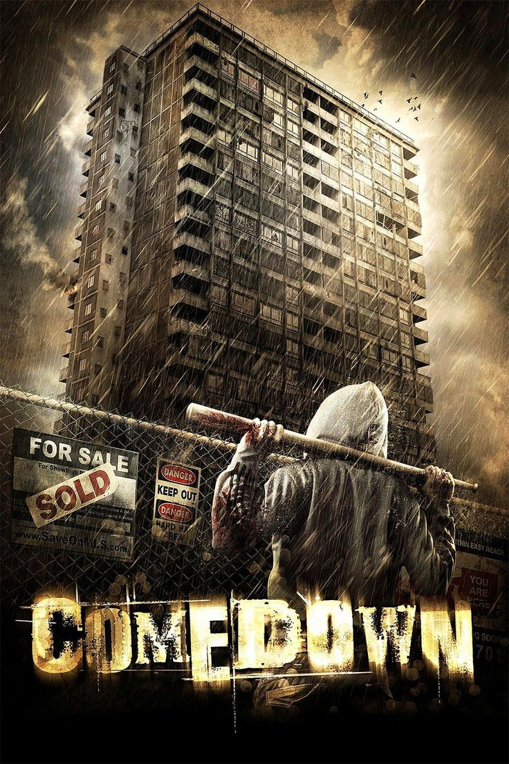Rien d'original dans Comedown réalisé par Menhaj Huda mais sympa… http://place-to-be.net/index.php/cinema/en-blu-ray-dvd-et-vod/5443-comedown-realise-par-menhaj-huda