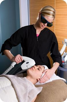 PHOTOFACIAL TREATMENTS Just $75 Photofacials utilize a series of intense pulsed light (IPL) treatments to dramatically reduce the appearance of irregular pigmentation including sun damage, freckles, age spots, and rosacea.