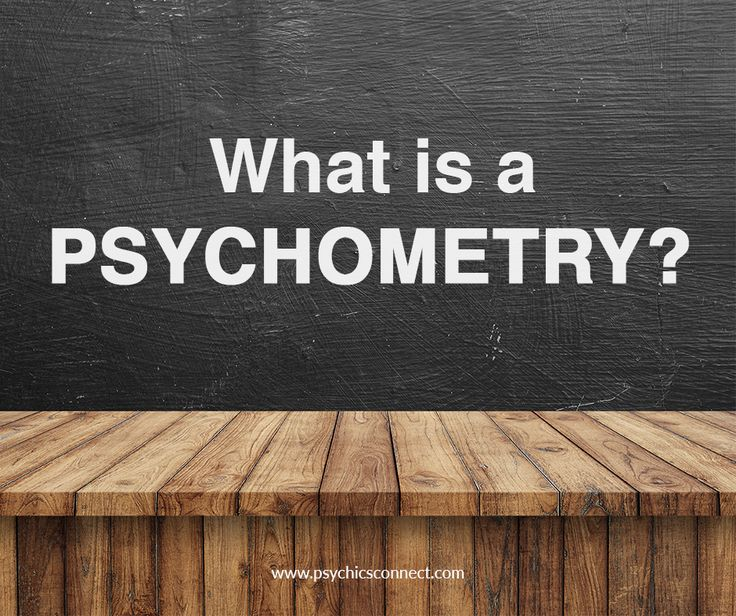 What is Psychometry? It is the ability to pick up impressions, visions, thoughts or events relating to someone just by holding an object, piece of jewelry, photograph or letter belonging to that person. It is also known as clairtangency or clear touching. #PsychicsConnect #Trivia