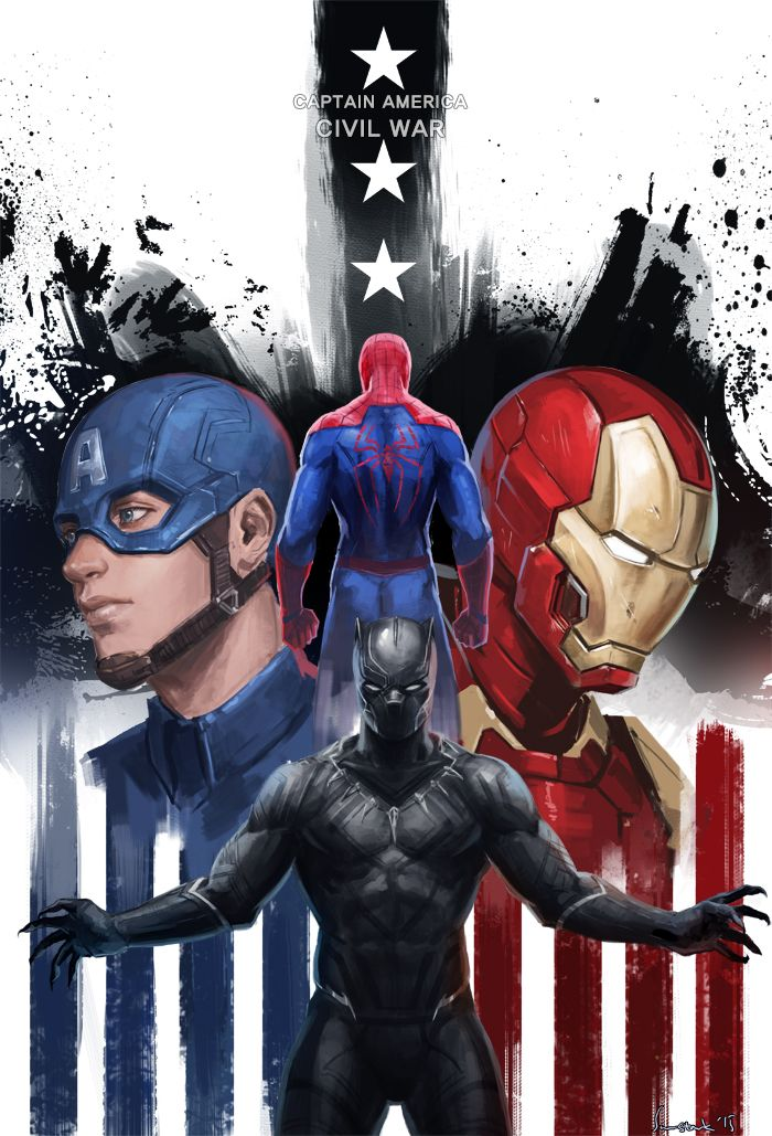 1000 images about marvel on pinterest spiderman iron fist and captain america. Black Bedroom Furniture Sets. Home Design Ideas