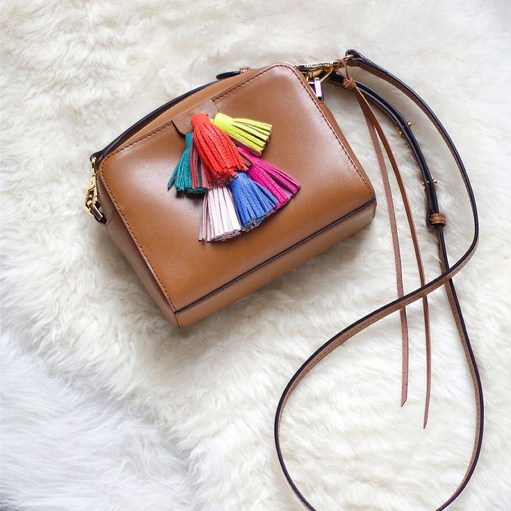 Rebecca Minkoff Tassel Handbag