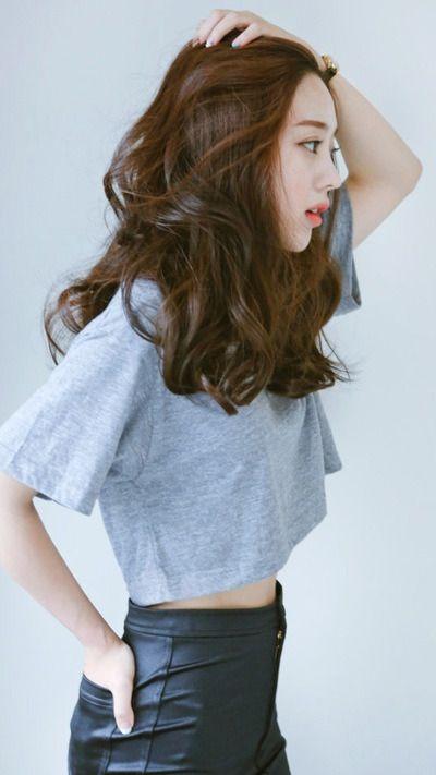 소울드레서 (SoulDresser) | 소쁘님들이면 충분히 소화할수있는 훈녀머리.jpg - Daum 카페