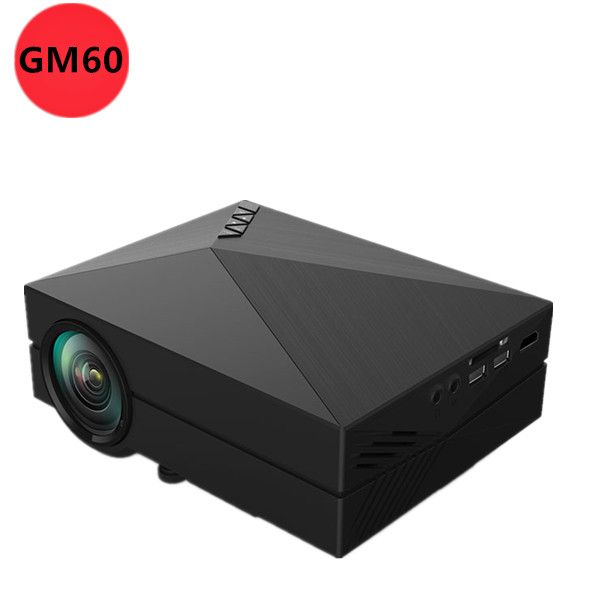 # Cheapest Price FREE GIFT 8GB SD CARD GM60 HD Home Theater MINI Projector For Video Games TV Movie Support HDMI VGA AV SD Portable [8xwPgSBz] Black Friday FREE GIFT 8GB SD CARD GM60 HD Home Theater MINI Projector For Video Games TV Movie Support HDMI VGA AV SD Portable [bVvFrwn] Cyber Monday [gNcG29]
