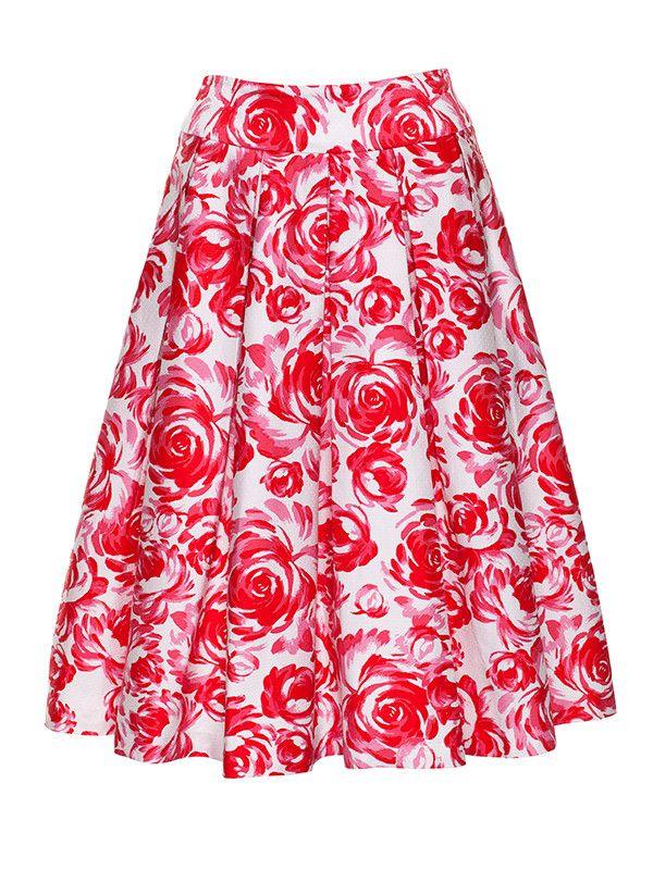 Dreamy Rose Skirt | Skirts | Review Australia