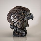 Edge Sculpture Falke