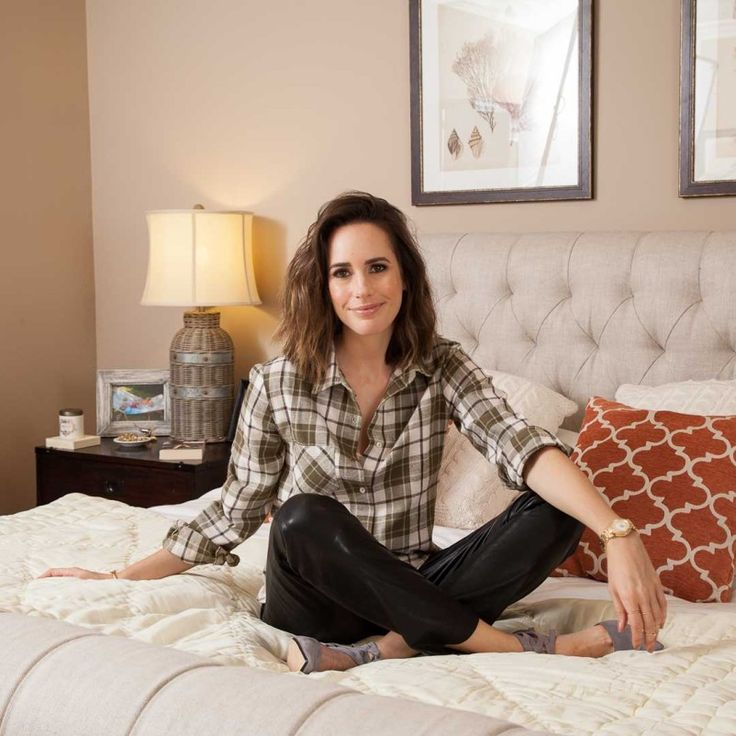 Creating Your Bedroom Sanctuary | Front Roe by Louise Roe