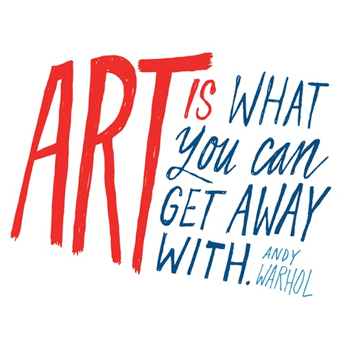Andy Warhol Pop Art Quotes: 17+ Best Images About Warhol On Pinterest