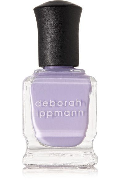 Deborah Lippmann - Nail Polish - All Day Sucker - Lilac - one size