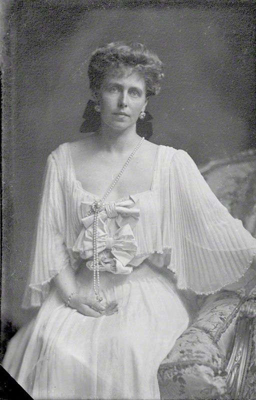 antiqueroyals: Queen Marie of Romania