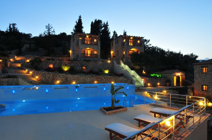 Strofilia Villas, Swimming Pool - Book Now your Zante Holidays in Strofilia Villas in Mikro Nisi, Volimes by Visiting the Following Link: http://www.zantehotels4u.com/english/main/hotels/details/Strofilia-Villas/55