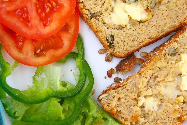 Life tastes good: Gluteenittomat ja muhkeat herkkusämpylät