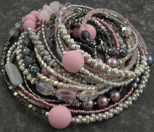 naszyjniki - korale-sweet