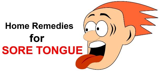 Home Remedies for Sore Tongue Treatment This article deals with the problem of sore tongue and the home remedies for sore tongue treatment. The tongue is one of the most sensitive parts of our body. Any damage or infection to the tonguemay cause acute pain and discomfort in the mouth. Sore tongue is one such tongue condition. This ... #CureSoreTongue, #GetRidOfSoreTongue, #GetRidOfSoreTongueAtHome, #GetRidOfSoreTongueFast, #GetRidOfSoreTongueFastAndNaturally, #GetRidOfSor