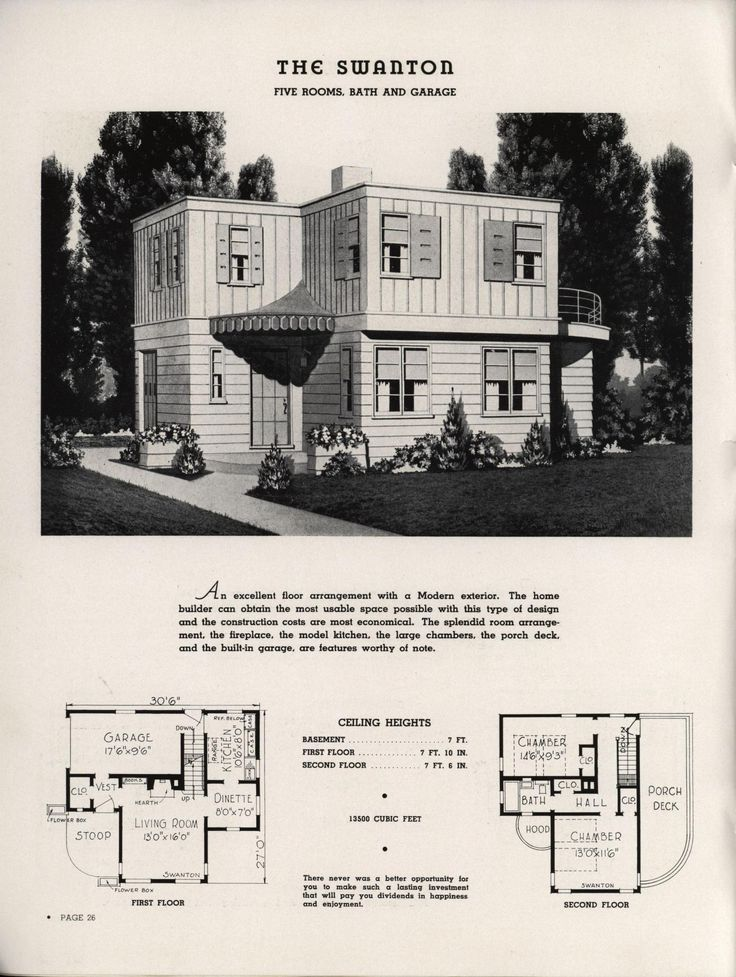 2931 best mid century modern images on pinterest mid for Moderate house plans