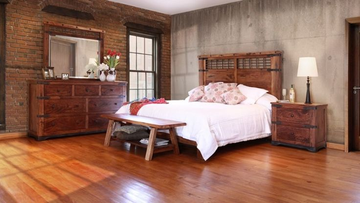15 best southwest style furniture images on pinterest - Southwest style bedroom furniture ...