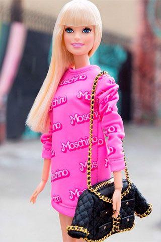¡Barbie a la pantalla grande! La muñeca tendrá su película en versión real