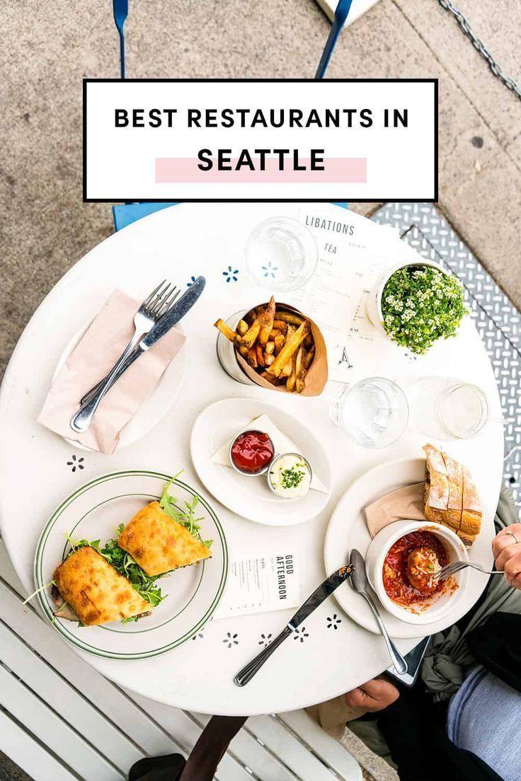 19 Most Instagrammable Places In Seattle A Taste Of Koko In 2020 Best Restaurants In Seattle Seattle Travel Foodie Travel