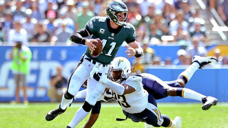 Wentz's challenge, emerging divisional favorites and more #FansnStars