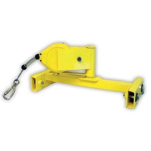 Guardian Standing Seam Roof Clamp Anchor: Guardianu0027s Standing Seam Roof  Clamp Offers A Temporary Solution To Tie Off And Stay In Compliance On Standing  Seam ...