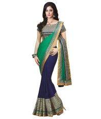 Sarees: Buy Sarees, Designer & Bridal Sarees Online at Low Prices - Snapdeal