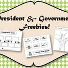 A fun way to study the presidents!   This includes: ~note taking sheet with book ideas ~George Washington Timeline {cut and paste} ~Abraham Lincoln...