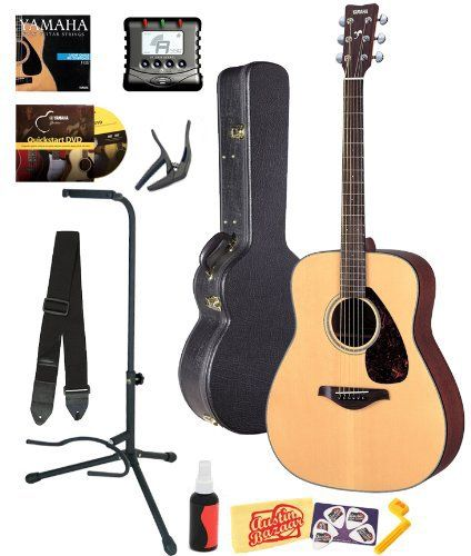 232 best images about yamaha guitars on pinterest for Yamaha fg700s dimensions