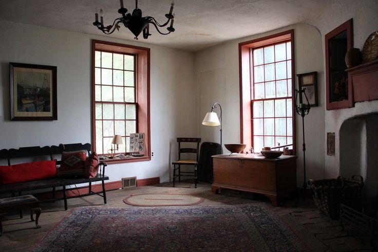 For sale: $235,000. Completed in 1743 -- the year Thomas Jefferson was born and George Washington turned 10 -- this stately, 18th-century home is inordinately large for its pre-Revolutionary era. Its spacious rooms and high ceilings reflect the status of its first owner, Samuel Coles, the wealthy landowner who commissioned it. His former residence has been listed in The National Register of Historic Places since 1973.  Its features include: - Historically accurate period woodwork…