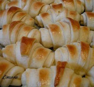 Limara péksége: Lala kifli