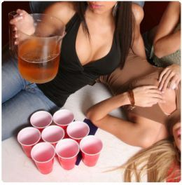 10 Drinking Games for 2 People