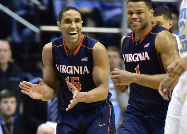 UVA Basketball Hoos