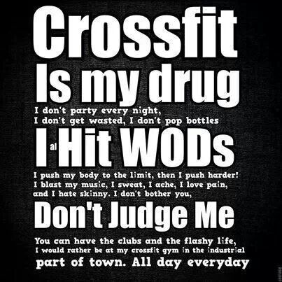 Crossfit Quotes 272 Best Crossfit Quotes Images On Pinterest  Crossfit Quotes