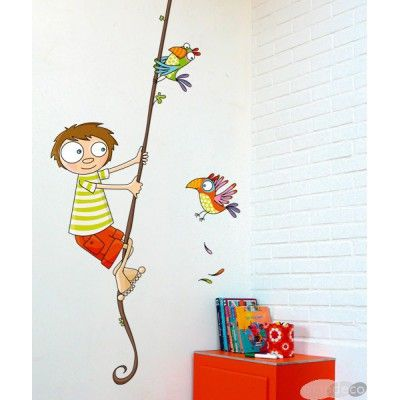 218 best wall decals I love! images on Pinterest   Animals ...