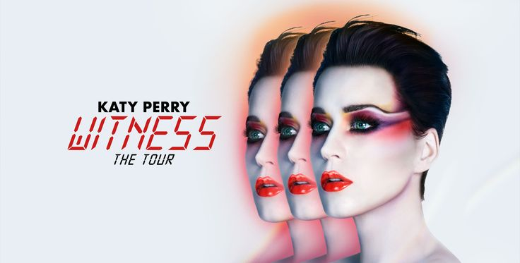The official Katy Perry website. Witness: The Tour ticket pre-sale registration now open.