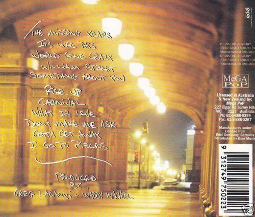 CD Album Troy Newman IT'S Like This | eBay