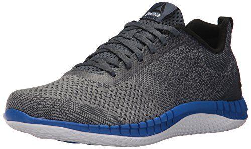 Reebok Men's Print Run Ultraknit Running Shoes – BEST