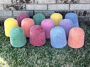 online fashion shop Candyland Gumdrops Willy Wonka School Dance Decoration | eBay