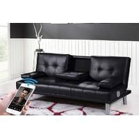 £149 Was £599 (from Sale Beds) for a Manhattan Bluetooth cinema sofa bed