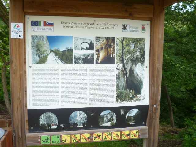 On the way....