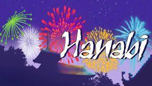 hanabi - coöperatief spel om als één team een vuurwerk te maken - hierbij moet je dus goed memoriseren waar welke kaart zit na het krijgen van hints