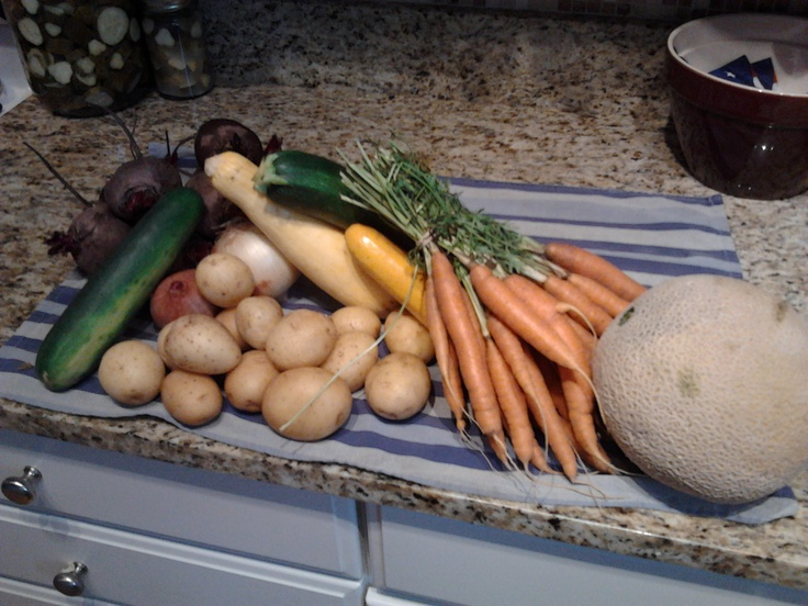 Coupon Tip: Hit the Farmer's Market