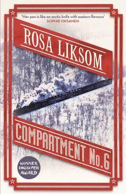 Compartment no 6, Rosa Liksom