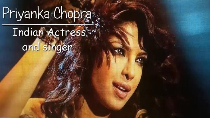 Hair Tutorial Priyanka Chopra|Образ прически Приянка Чопра|Asalaam-E-Ish...