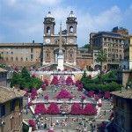 La pas prin Roma, mini ghid de călătorie (5) – Pieţe celebre: Piaţa Veneţiei, Piaţa Trevi, Piaţa Spaniei, Piaţa Navona, Piaţa Poporului