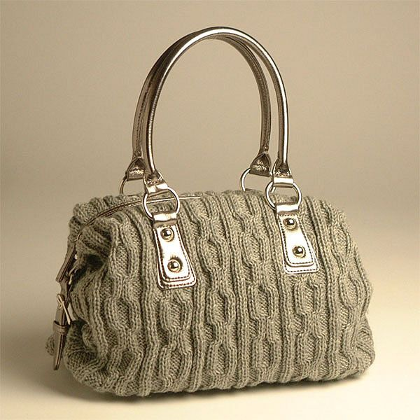 Bags knitted!. Comments: LiveInternet - Russian Service Online Diaries