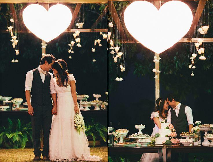 Casamento Silvia e Dim