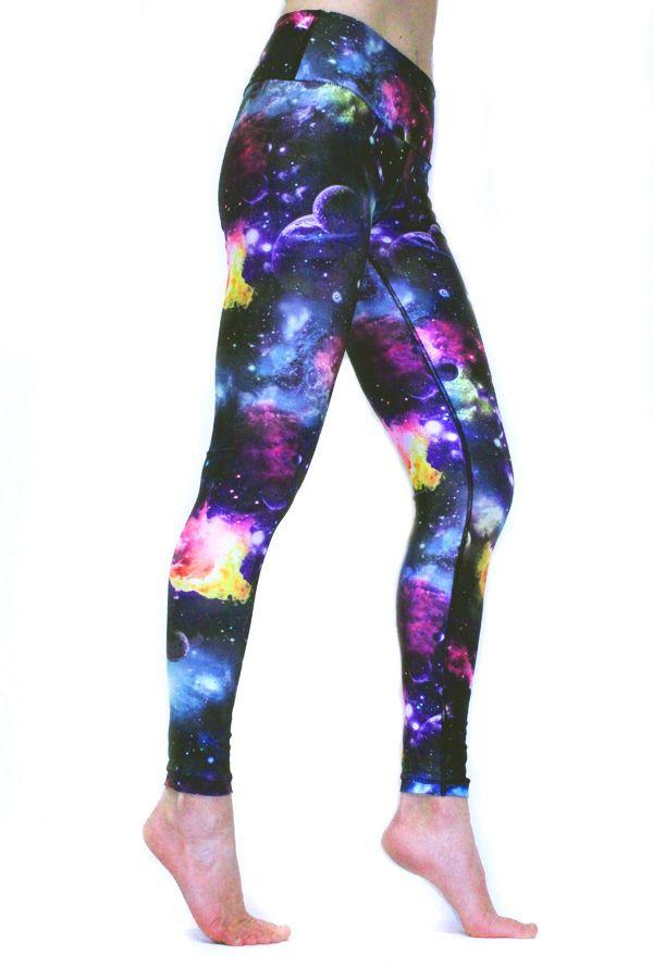 318 best Spandex images on Pinterest | Glitter leggings ...