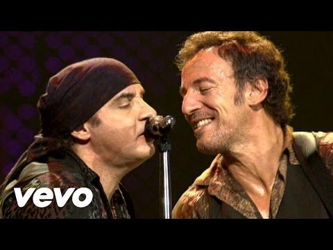 Bruce Springsteen - Waitin' on a Sunny Day - The Song - YouTube