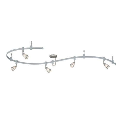 contemporary track lighting. patriot lighting 108 contemporary track