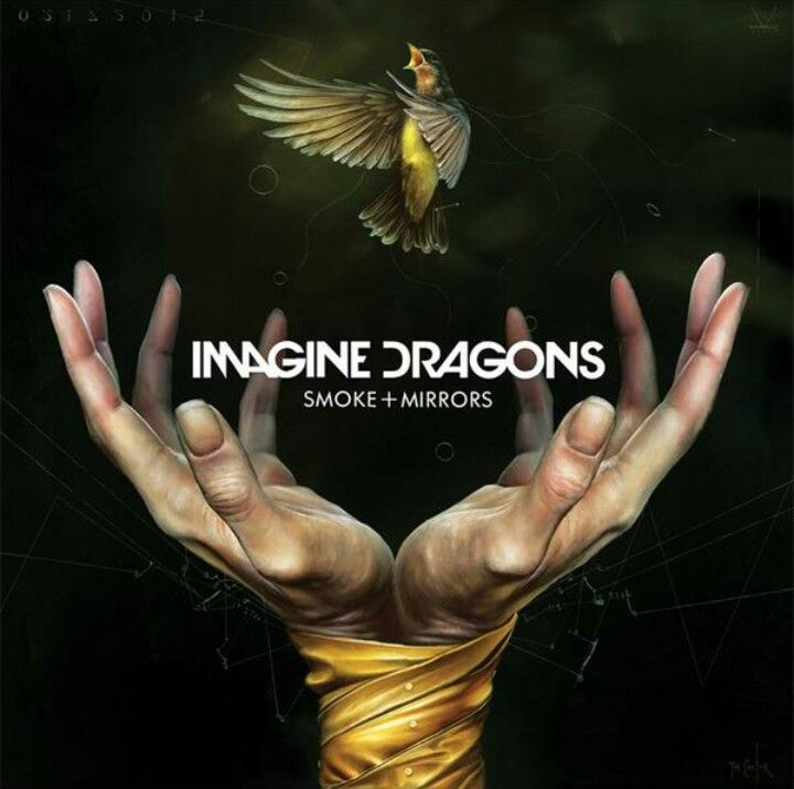 SMOKE+MIRRORS!!!! I don't find a word to describe this album... It's different, it's awesome... I love it