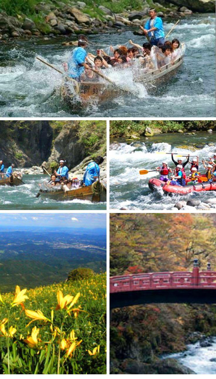 Activities to do in Nikko, Japan
